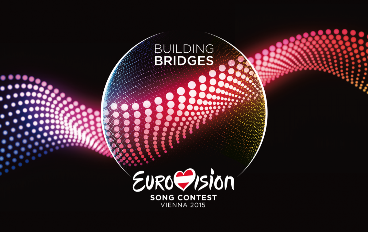 ÖRF presents the theme artwork for Eurovision 2015