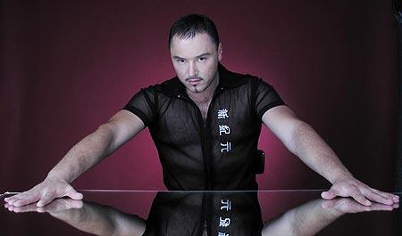 Knez will represent Montenegro in Eurovision 2015