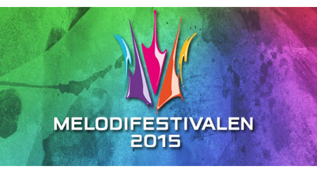 Sweden: Final 14 artists for Melodifestivalen 2015 go public.