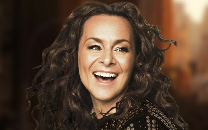 Trijntje Oosterhuis to represent the Netherlands in Eurovision 2015
