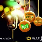 MU.SI.KA  2014 (Must Sing Karaoke) by INFE GREECE on December 21.