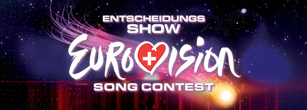Switzerland: The 6 finalists chosen.
