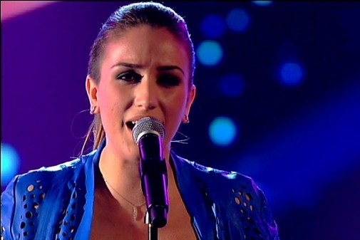Albania: Elhaida Dani the winner of the 53rd Festivali i Këngës