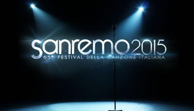ITALY: Semi-final night for Sanremo 2015.