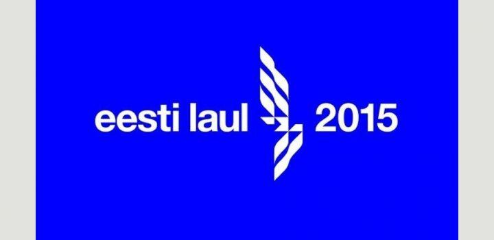 Estonia: 20 Eesti Laul 2015 acts go public.