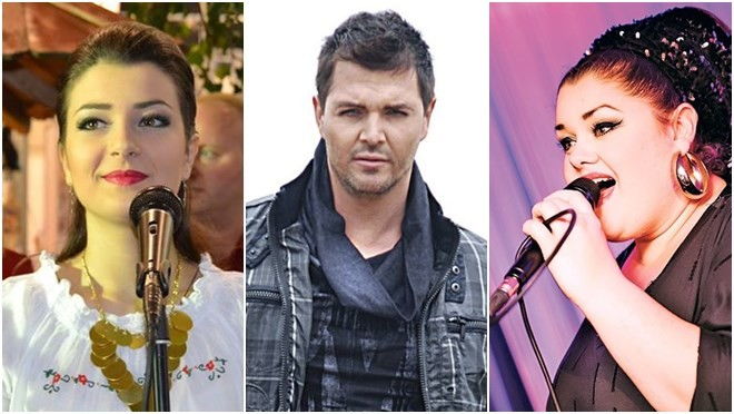 Serbia:  Names of  the Candidates – National Final on 15 February