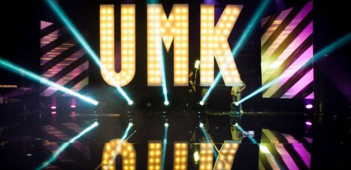 Finland: Contestants of UMK 2015 final completed.
