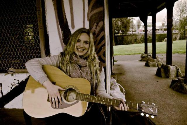 """Ireland: Molly Sterling will be """"Playing with Numbers in Vienna!"""
