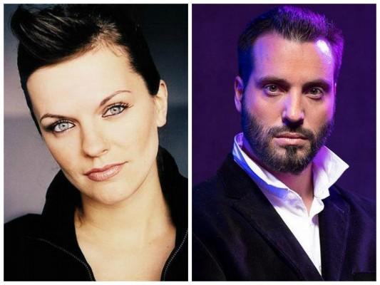 Czech Republic: Marta Jandova & Vaclav Noid Barta chosen for Vienna.