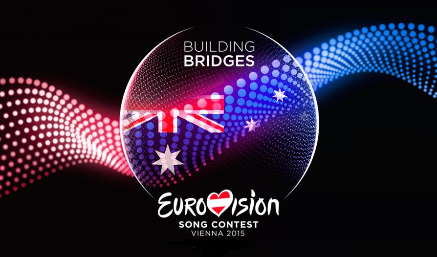 Eurovision 2015: Australia will compete in Vienna!