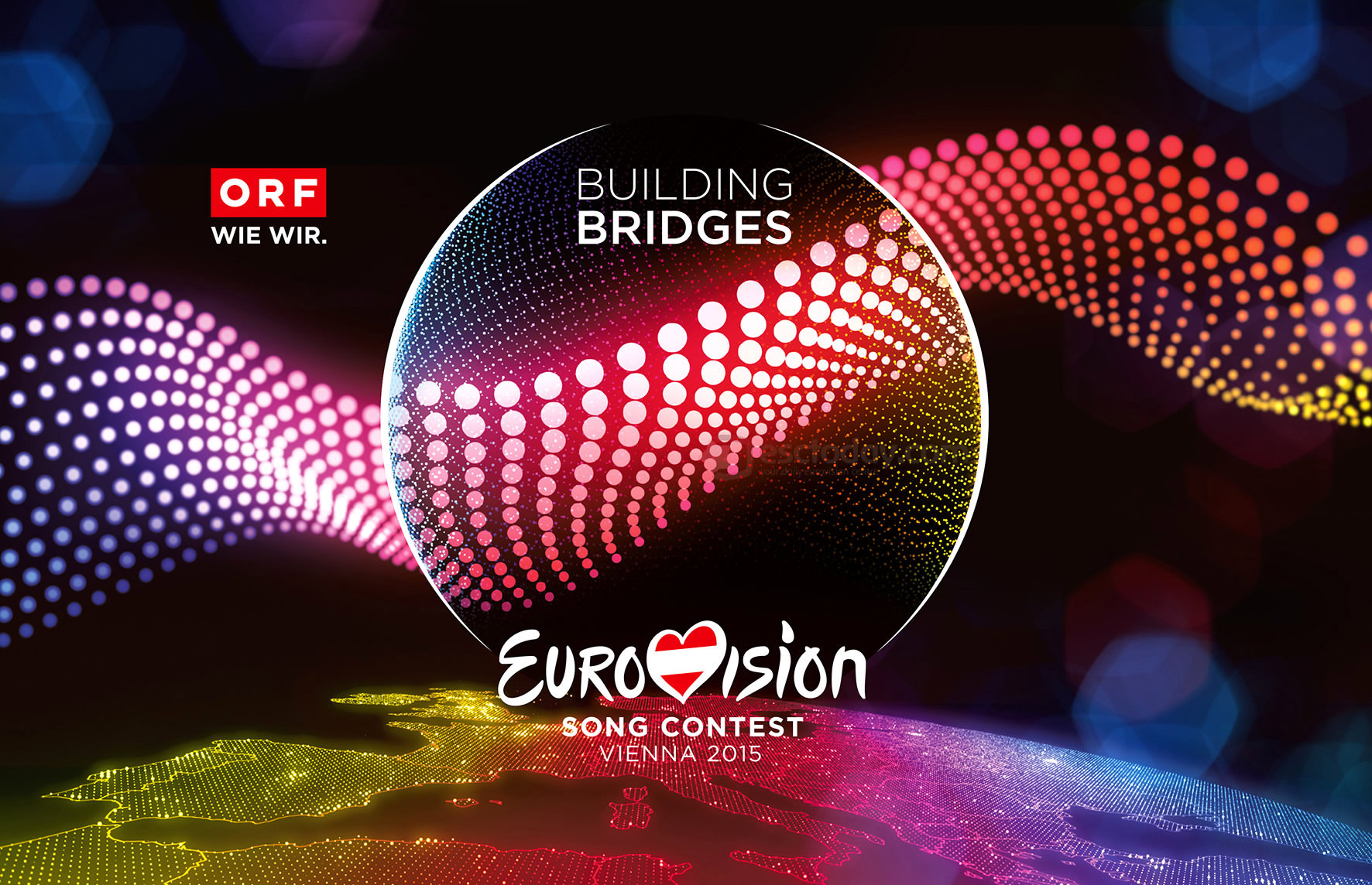 Eurovision 2015: Digital album ready