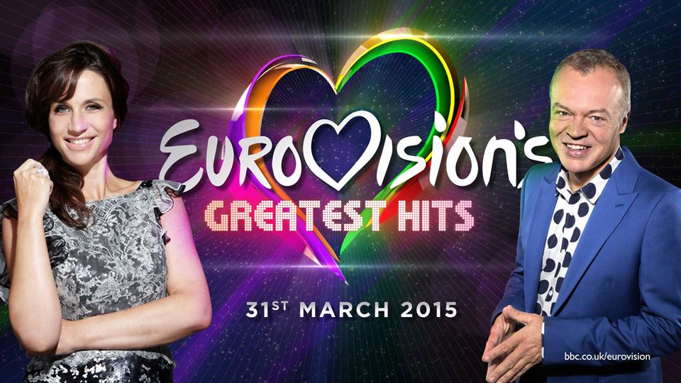United Kingdom: BBC will host Eurovision's Greatest Hits Show in March
