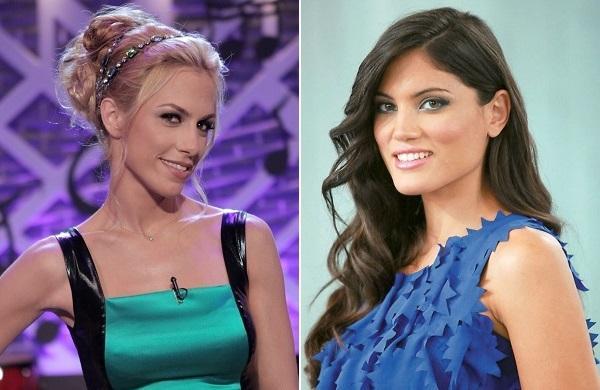 Greece: Mary Sinatsaki and Doretta Papadimitriou the hosts for Greek Final!
