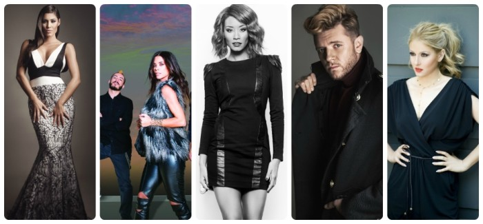 Greece: The 5 finalists revealed