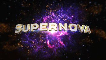 Latvia:  Heat 1 Results of Supernova 2015