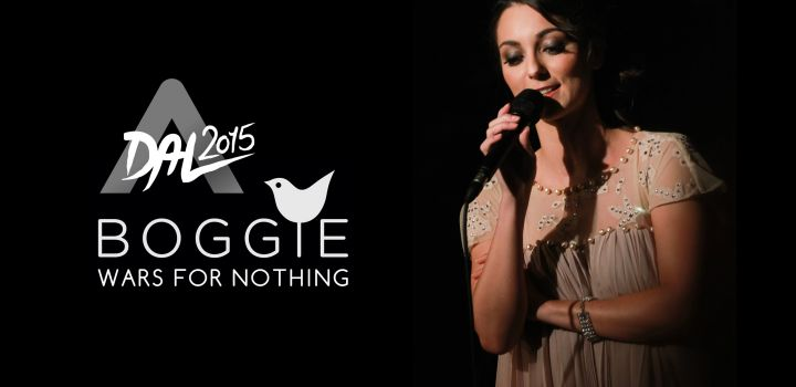 Hungary: Boggie wins A Dal 2015 and goes to Vienna.