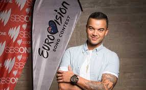 "Australia:Listen to  Guy Sebastian's  ""Tonight again"""