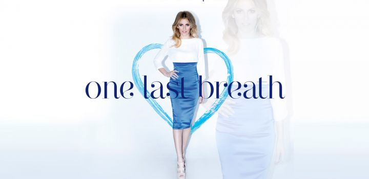 """Greece:  The Eurovision version of """"One last breath"""""""