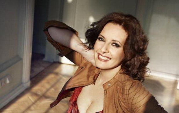 Poland: It's Monika Kuszyńska for Vienna's stage.
