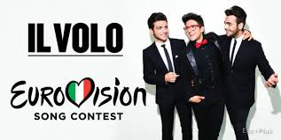 Italy: Eurovision Version of Grande Amore revealed.