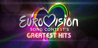 Eurovision's Greatest Hits in London.