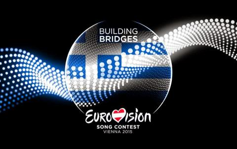 Wiener Stadthalle: Greece's first impression