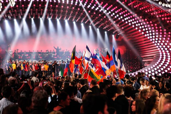 LIVE TONIGHT: THE GRAND FINAL OF THE EUROVISION SONG CONTEST 2015
