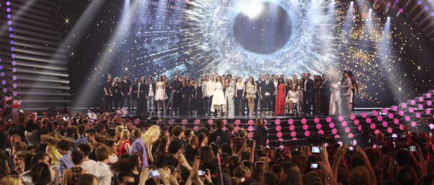 Eurovision 2015: The 10 Semi Final 2 Qualifiers.