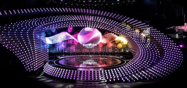 Eurovision 2015: First Dress rehearsal for Semi Final 2.