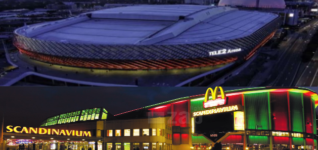 Eurovision 2016: Discussions of next host city come forward-Göteborg or Stockholm?