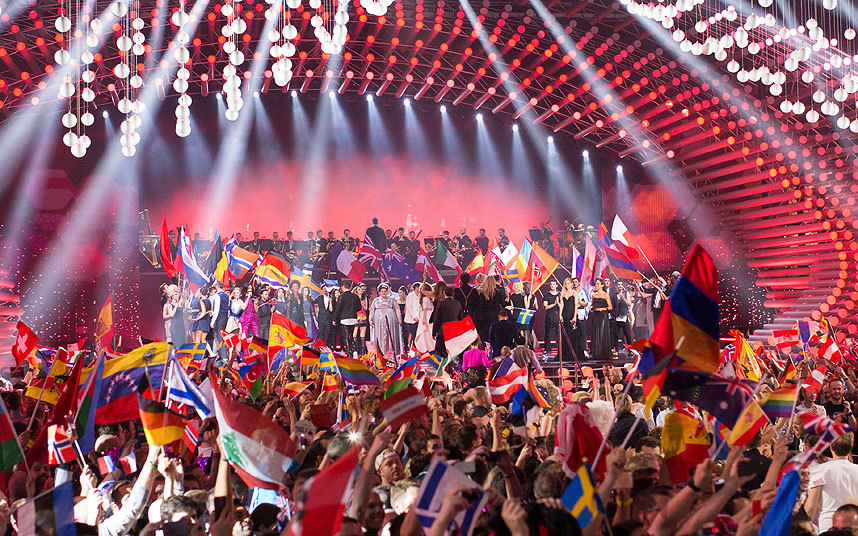 Eurovision 2016: Big 5 & Sweden will perform in the semi finals too.