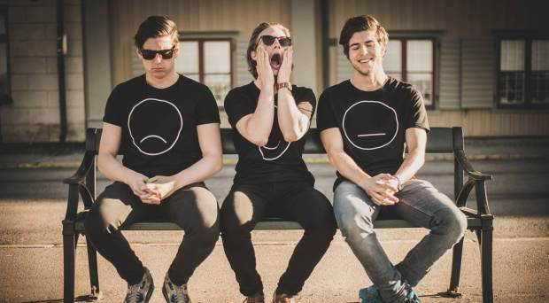 Smajling Swedes win the ticket to Melodifestivalen 2016