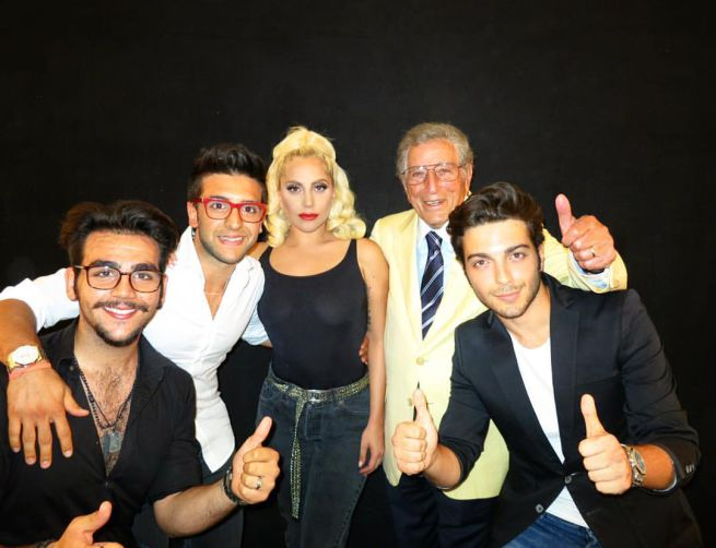 THE TRUTH ABOUT IL VOLO AND LADY GAGA