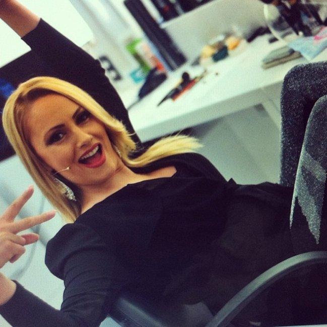 """Eurovision 2016: Eneda Tarifa represents Albania with """"Përrallë"""""""