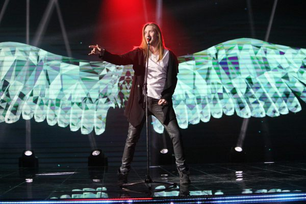 "EUROVISION 2016: IVAN will represent Belarus with ""Help You Fly"""