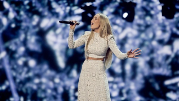 Norway: Agnete wins with 'Icebreaker'