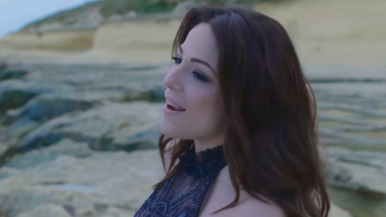 Ira Losco: The French entry this year is very good!