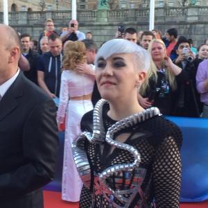 Barbara Dex 2016: The winner is Croatia