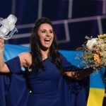 Ukraine the big winner of Eurovision Song Contest 2016.