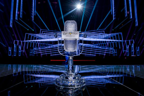 TONIGHT: Eurovision Song Contest 2016 Grand Final live from Stockholm!