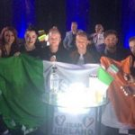 Nicky Byrne's opinions for the Eurovision Song Contest