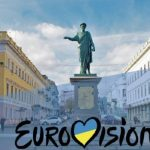 Eurovision 2017: Kiev and  Odessa battle to the end.