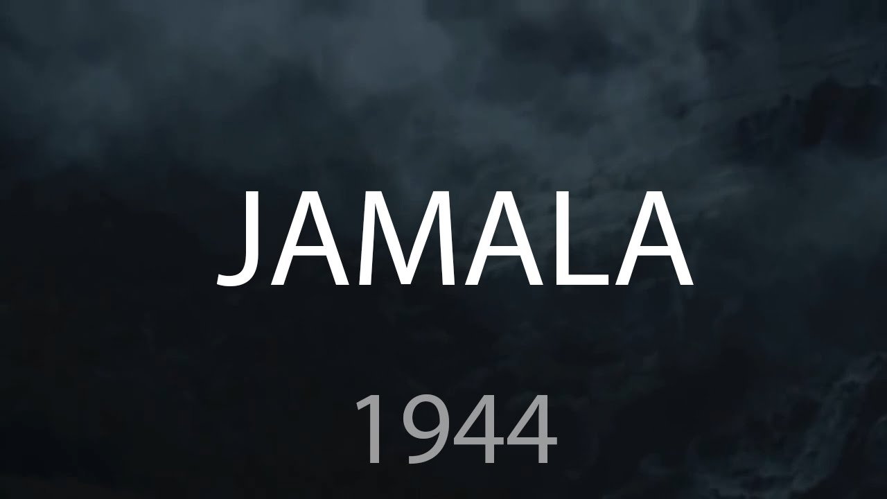 Official Video for Jamala's 1944