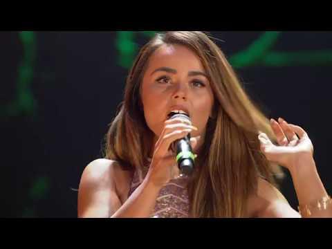 "Albania 2017: Lindita Halimi wins Festivali i Këngës 55 with ""Bote"""