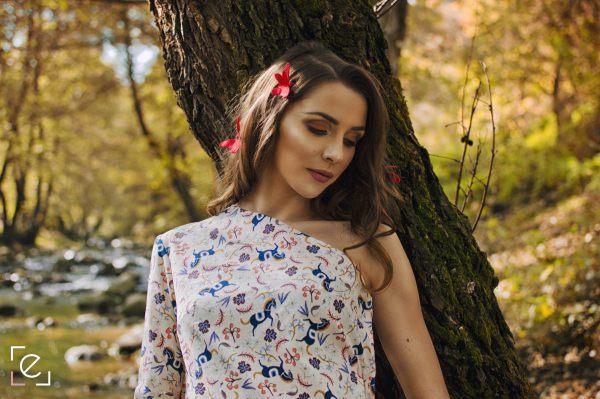 FYROM: More than 100 songs for Jana Burčeska