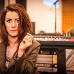 UK 2017: Lucie Jones with Never give up on you for UK