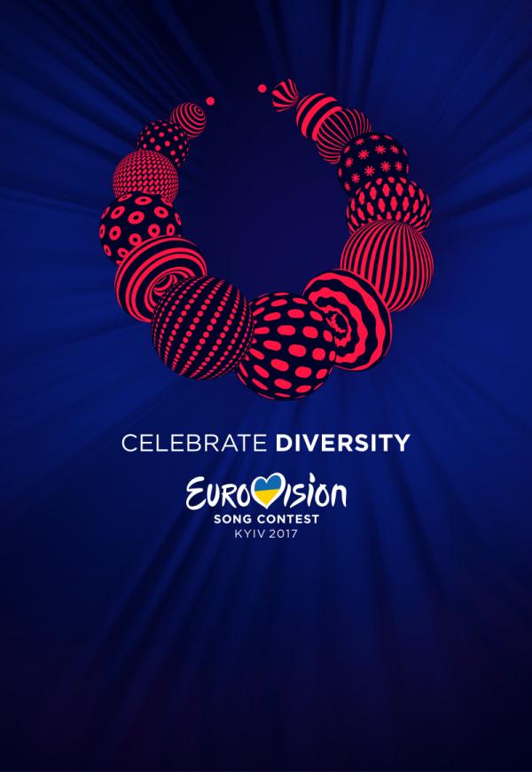 Eurovision 2017: Celebrate Diversity in Kiev