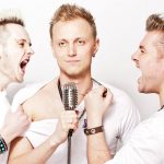 Moldova: SunStroke Project won O melodie pentru Europa and are flying to Kiev.