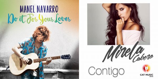 Spain 2017 Manel Navarro Will Represent Spain At Eurovision Infe