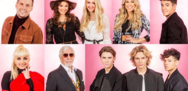 Sweden: Melodifestivalen part 3 – Songs preview